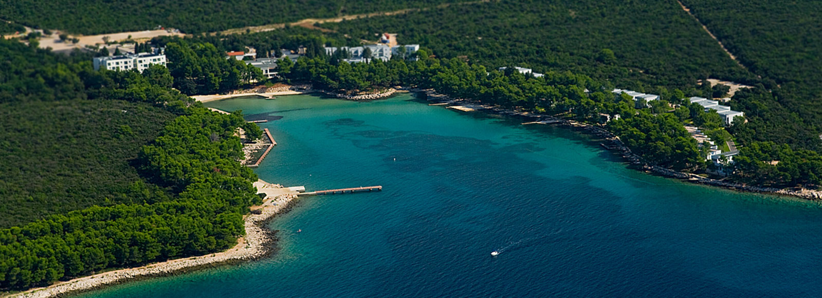 Villas And Apartments In Croatia